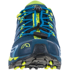 La Sportiva Falkon Low Chaussures Adolescents, opal/citrus